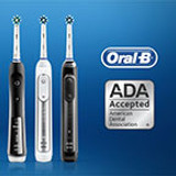 ADA-Accepted & Recognized Electric Toothbrushes