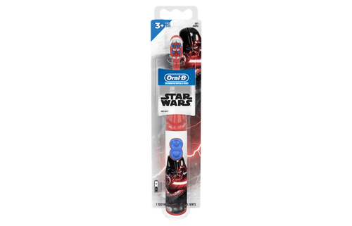 Star Wars Battery Toothbrush