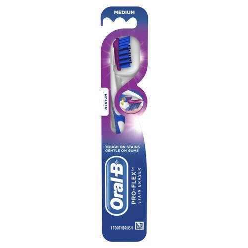 Oral-B Pro flex stain eraser