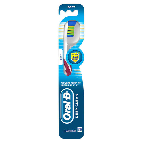 Oral-B Indicator Color Collection toothbrush