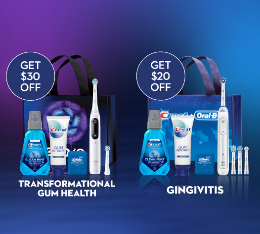 Oral-b offers