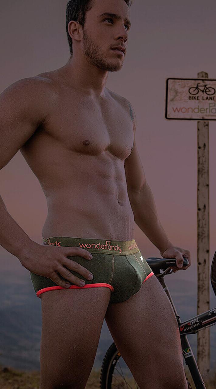 Nice naked ass