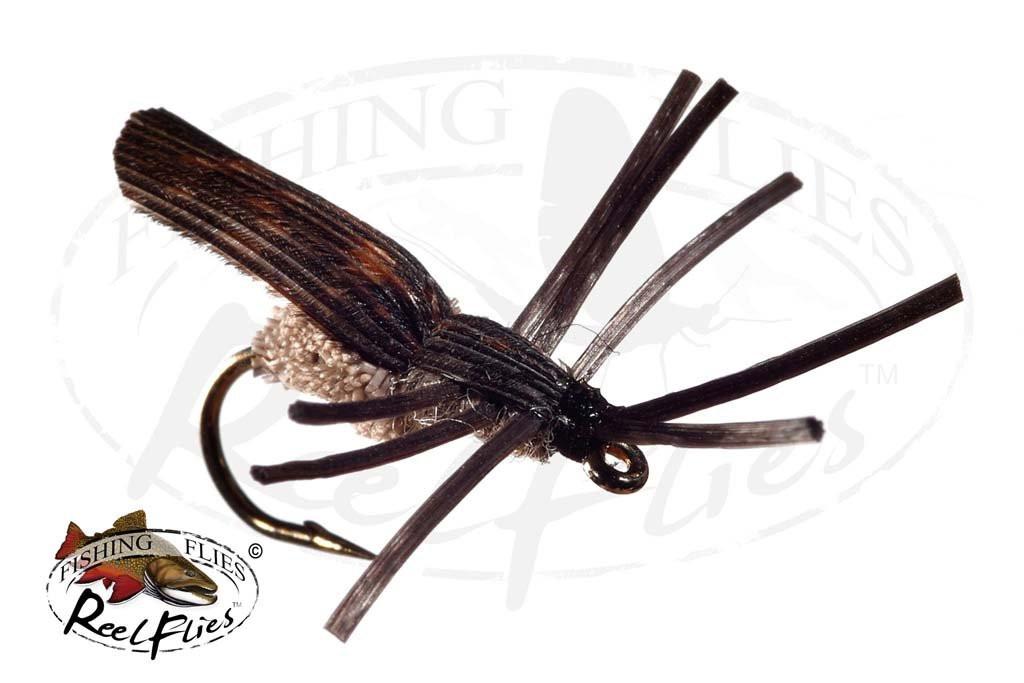 Deer Hair Bug
