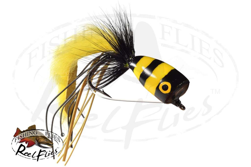 Popper Bumblebee