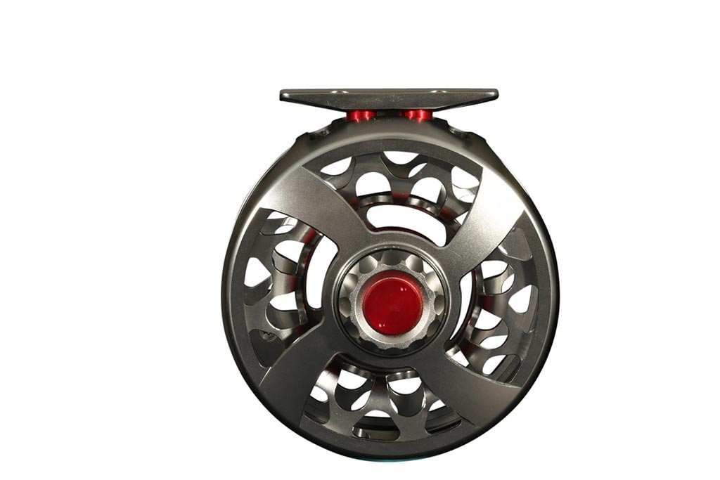 ReelFlies™ Large Arbor Fly Reel