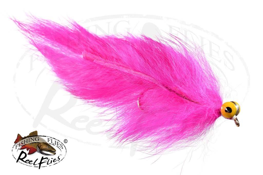 Double Bunnies Pink
