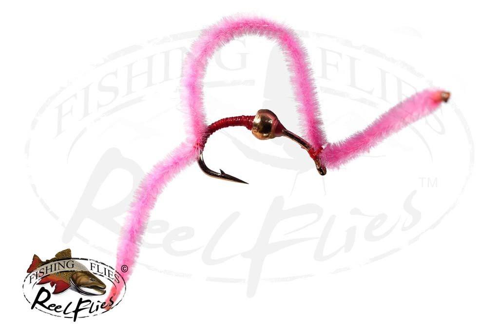 BH San Juan Worm Pink