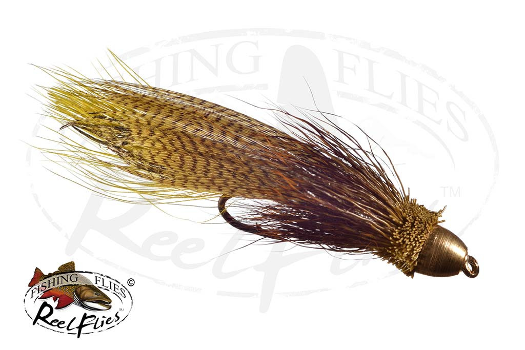 CH Zoo Cougar Olive Streamer