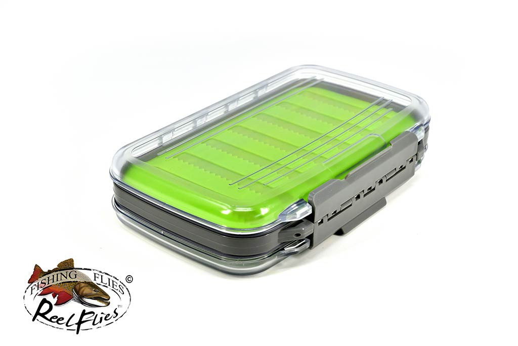 X-Large Double Sided Silicon Fly Box