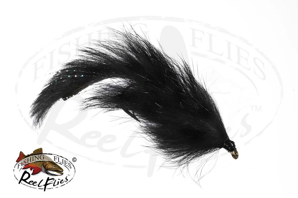 Black Flech Fly