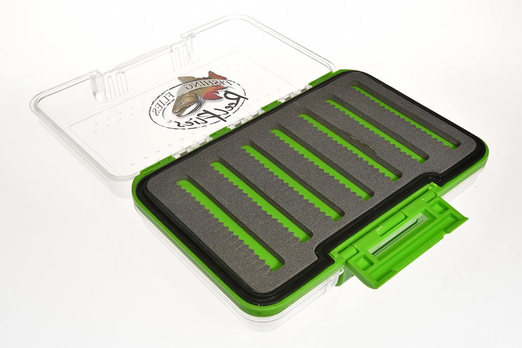 Ultra Robust Waterproof Double Sided Fly Box - RF9510