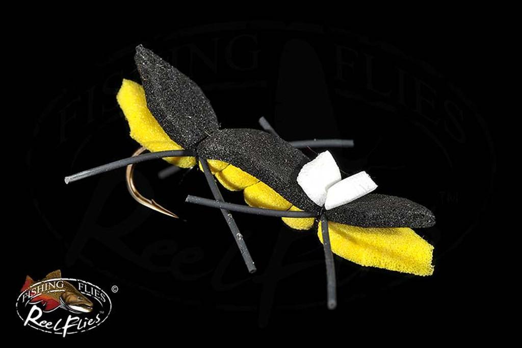 Chernobyl Ant Black & Yellow