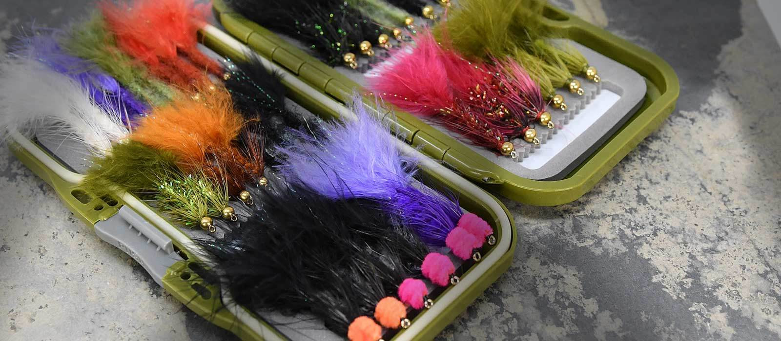 Bulk Fly Selections