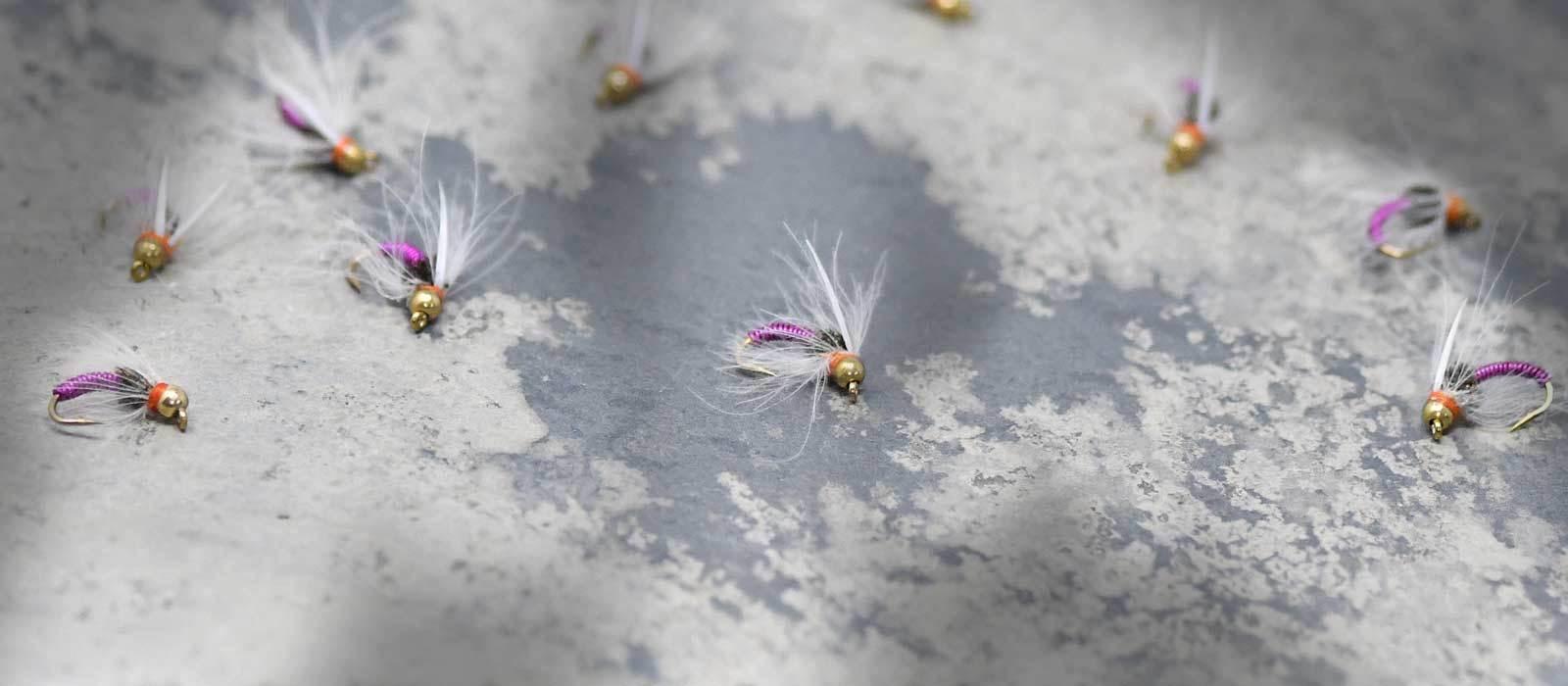 2017 Reelflies™ Fishing Flies