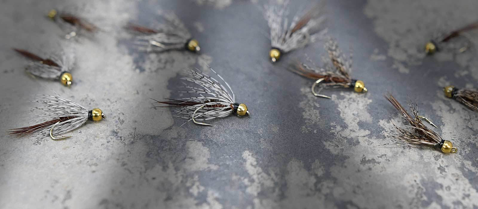 BH Wets & Soft Hackle