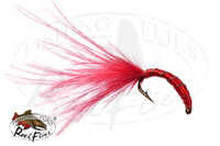 Blood Worm Red