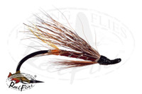 Brown Bomber Hairwing