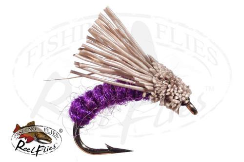 Serendipity Purple