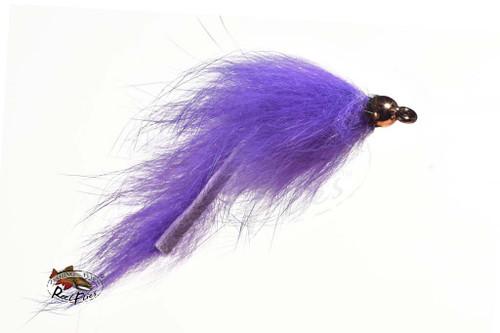 BH Leech Purple