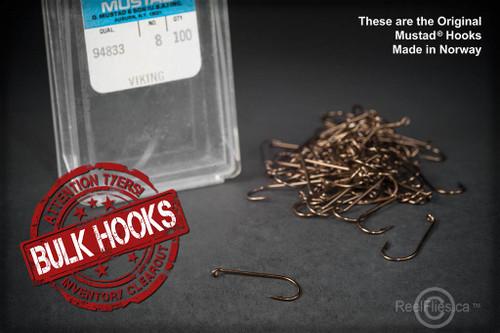 94833 Mustad Hooks