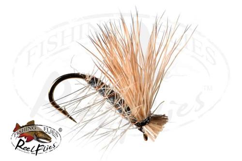 Elk Hair Caddis Dun