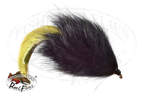 CH Flesh Fly Black and Olive