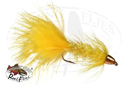 CH Krystal Bugger Yellow