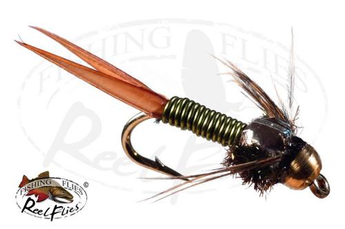 BH Copper John Olive