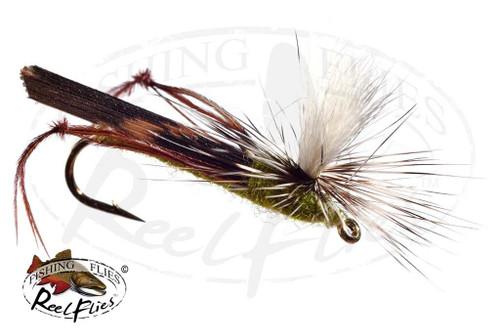 Parachute Hopper Olive