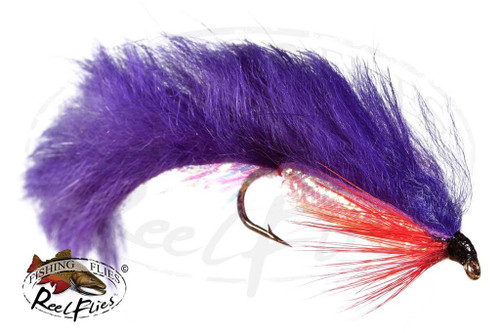 Zonker Purple