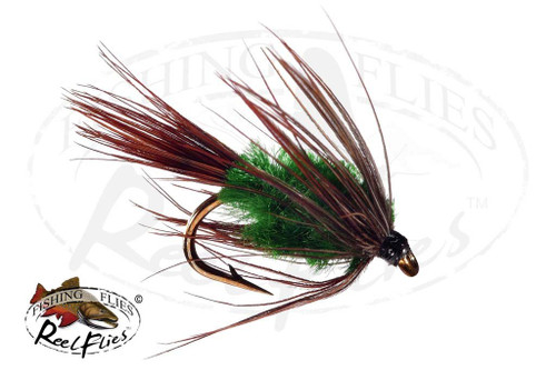 Carey Special Green