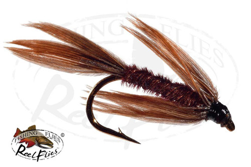 Carey Special Pheasant Tail