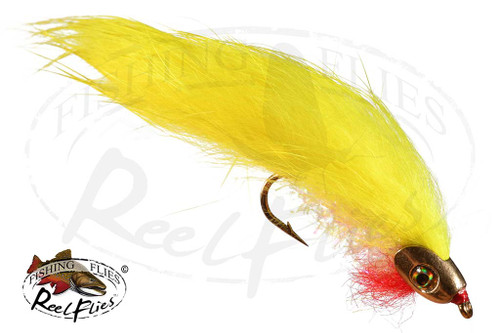 Boney Baitfish Ice Lemon