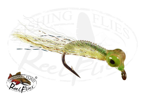 Gripe Chartreuse Fly