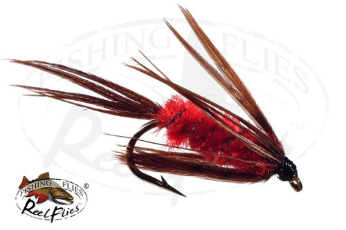 Carey Special Red