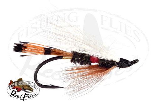 Royal Coachman Salmon