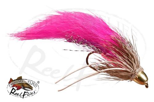 CH Zuddler Pink