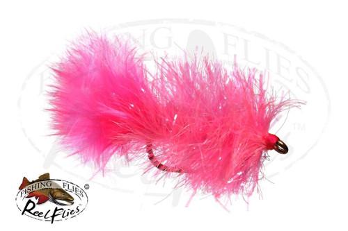 Blob Fluorescent Pink