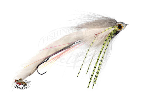 Reelflies Stinger Grey