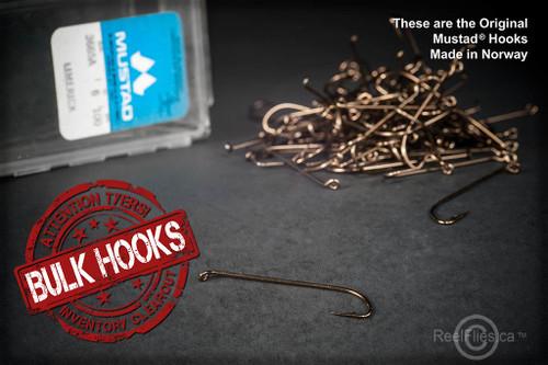 L87-3665A Mustad Hooks