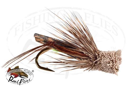Pheasant Tail Hopper