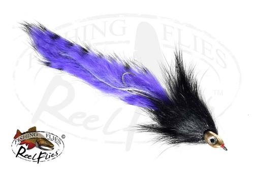 Jacks Double Bunny Purple