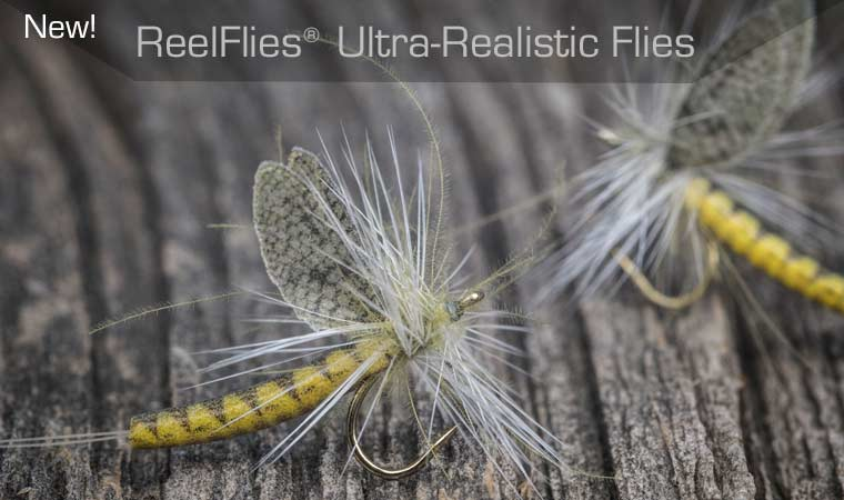realistic-flies