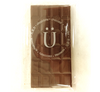 Single origin 70% cocoa Ecuadorian bar from the Chocolate Survival Kit