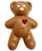 Teddy Bear by Ü Chocolate for the World.