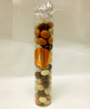 Chocolate-covered Espresso Bean Tube Treat by Ü Chocolate for the World