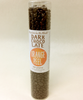 Dark Chocolate Orange Peel Tube Treat by Ü Chocolate for the World
