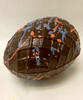 Another variation of the Elegant Egg by Ü Chocolate for the World