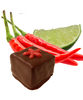 Introducing the Mekong Heat spicy truffle