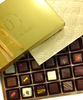 Introducing the Jet-Setter Truffle box by Ü Chocolate for the World